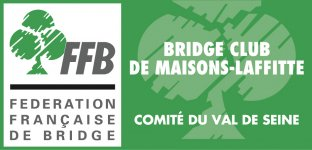 BRIDGE CLUB DE MAISON LAFFITTE