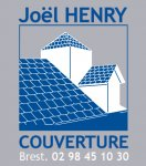 HENRY JOEL COUVERTURE