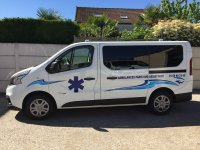 AMBULANCES PARIS SUD ASSISTANCE