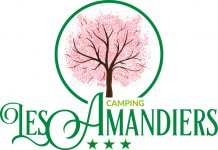 CAMPING LES AMANDIERS