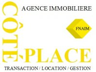 AGENCE IMMOBILIERE COTE PLACE