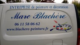 BLACHERE MARC