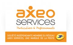 AXEO SERVICES - PARTICULIERS & PROFESSIONNELS