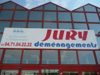 JURY DEMENAGEMENTS