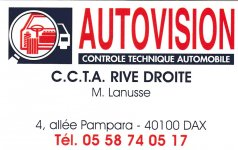 Contr le technique automobile narrosse - Controle technique bayonne ...
