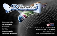 ETS DAVID DOMENECH