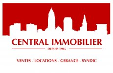 AGENCE CENTRAL IMMOBILIER