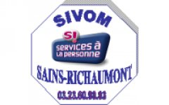 SIVOM DE SAINS-RICHAUMONT