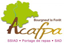 ACAFPA LE BOURGNEUF LA FORET