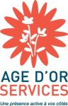 AGE D'OR SERVICES - SARL DOMCARE