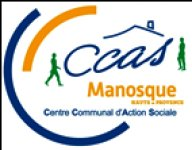 CENTRE COMMUNAL D'ACTION SOCIALE DE  MANOSQUE