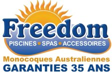 FREEDOM PISCINES ET SPAS