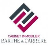 AGENCE  BARTHE CARRERE  IMMOBILIER