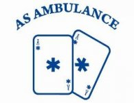 AS AMBULANCE