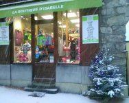 LA BOUTIQUE D'ISABELLE