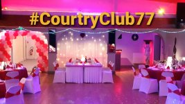 COURTRY CLUB 77