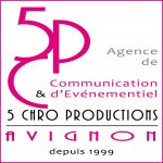 5 CHRO PRODUCTIONS