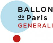 BALLON GENERALI DE PARIS
