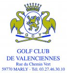 GOLF CLUB DE VALENCIENNES