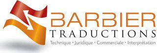 BARBIER TRADUCTIONS