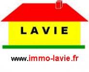 AGENCE IMMOBILIERE LAVIE
