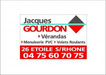 GOURDON JACQUES