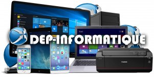 DEP-INFORMATIQUE