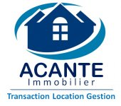 ACANTE IMMOBILIER
