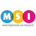 MSI - IMPRESSION SUR MESURE