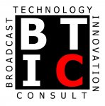 BTIC BROADCAST TECHNOLOGY INNOVATION CONSULT