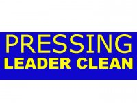 LEADER CLEAN PRESSING