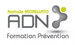 ADN FORMATION PREVENTION EURL MORELLATO NATHALIE