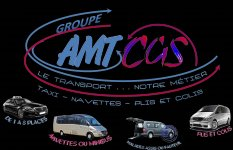 GROUPE AMT CGS