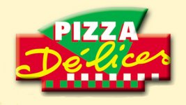 PIZZA DELICES