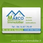MARCO IMMOBILIER