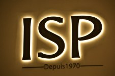 ISP IMMOBILIER