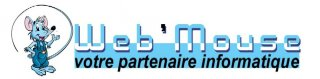 WEB MOUSE INFORMATIQUE