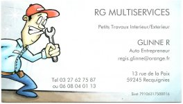 RG MULTISERVICES