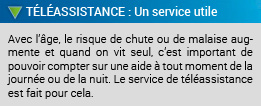 assistance a domicile saint claude