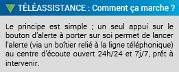 assistance a administration saint claude