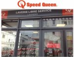 Photo LAVERIE SPEED QUEEN ROYAN CENTRE VILLE