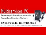 MULTISERVICES PC