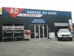 GARAGE DU GUIDE - AD