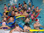 TROUVILLE OLYMPIQUE NATATION