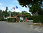 CAMPING RIVES DE L'ADOUR
