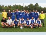 COMBRIT SAINTE MARINE FOOT BALL CLUB