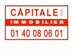CAPITALE CENTRE IMMOBILIER