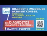 DIAGNOSTIC IMMOBILIER BATIMENT CONSEIL