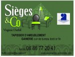 SIEGES AND CO