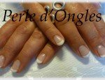 PERLE D'ONGLES